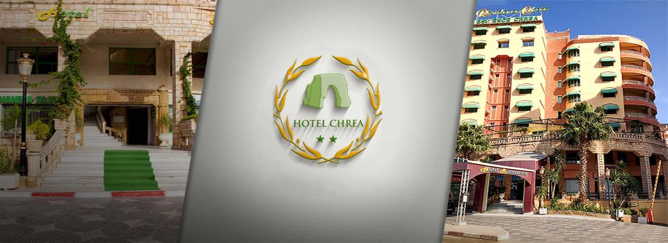 Slide hotel chréa